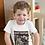 Thumbnail: Camisetinha infantil - Linha 80 anos do assassinato de Trótski