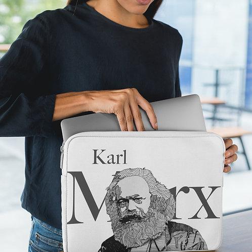 Bolsa Para Notebook -  Linha Marx