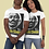 Thumbnail: Camiseta - João Cândido Preto e Branco