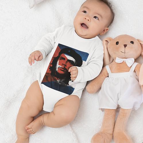 Body Comprido Bebê -  Linha che collor