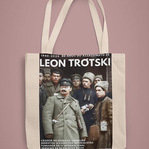 Bolsa - Linha 80 anos do assassinato de Trótski