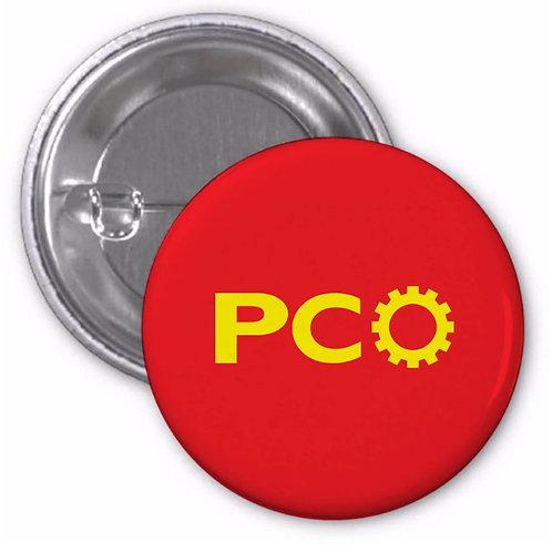 Bóton PCO