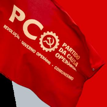 Kit militante PCO