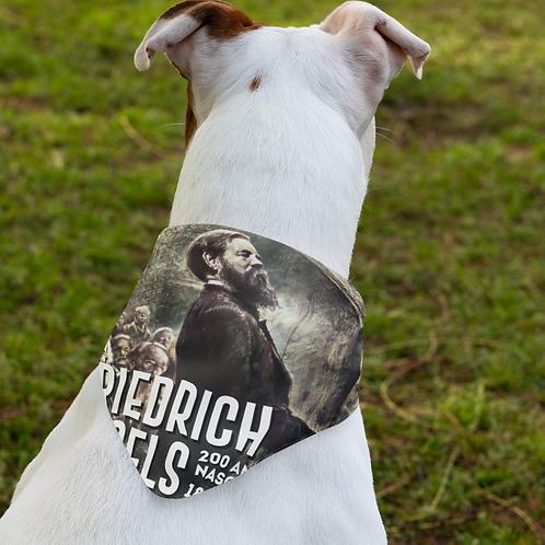 Bandana Cachorro - Linha 200 anos Engels