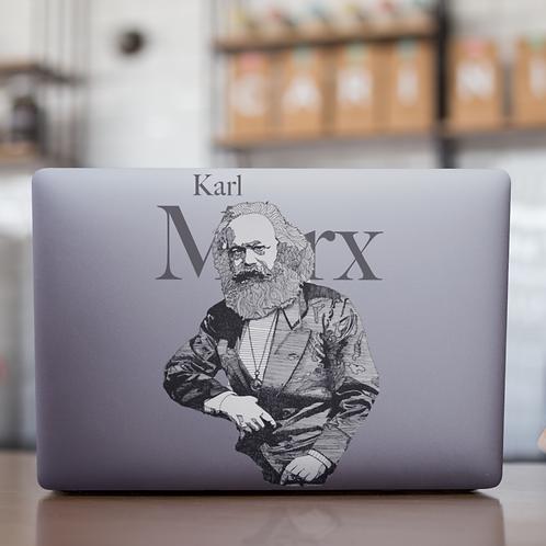 Adesivo para noteboook - Linha Marx