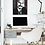 Thumbnail: Poster Emoldurado -  Linha Trotski frases