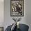 Thumbnail: Poster Emoldurado -  Linha 200 anos Engels
