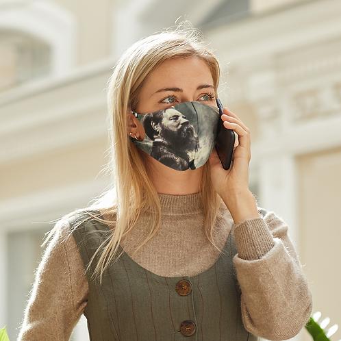 Máscara -  Linha 200 anos Engels