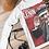 Thumbnail: Camiseta De Manga Comprida -  Lenin 150 anos