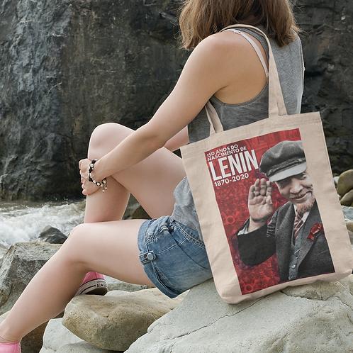 Bolsa Simples - Lenin 150 anos