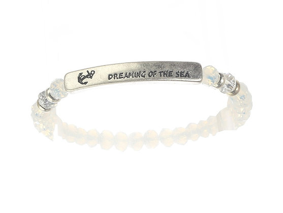 Dreaming Of The Sea Bracelet