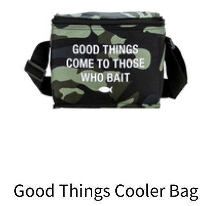 Good Things Cooler Bag