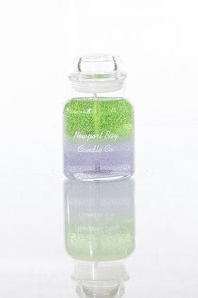 Lavender Sea Grass