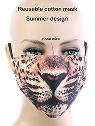 Face Masks & Gaiters
