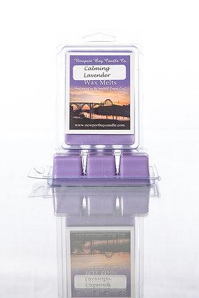 Calming Lavender Wax Melt