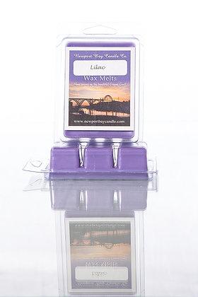 Lilac Wax Melt