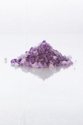 Lavender Sea Grass Bath Salts