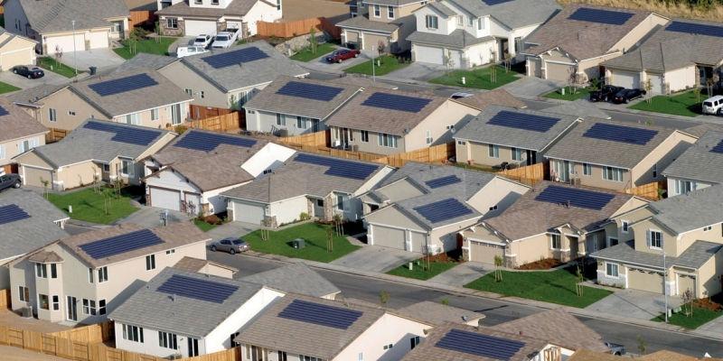 Solar Feasibility - Consultation