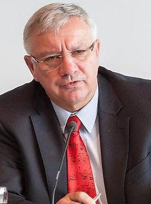 Joachim Hofmann-Göttig Oberbürgermeister in Koblenz