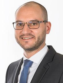 Janosch Neumann Rechtsanwalt