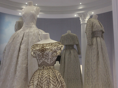 Christian Dior: Part 1