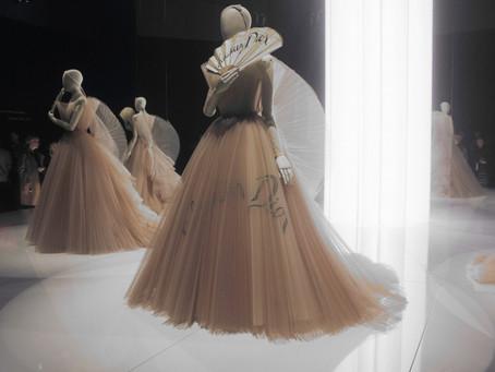 Christian Dior: Part 3