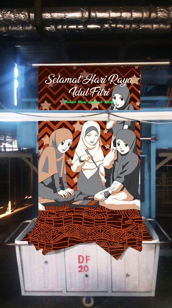 Hari Raya Idul Fitri 1440 H