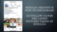 Ridglea Heights Is now on Instagram!.png