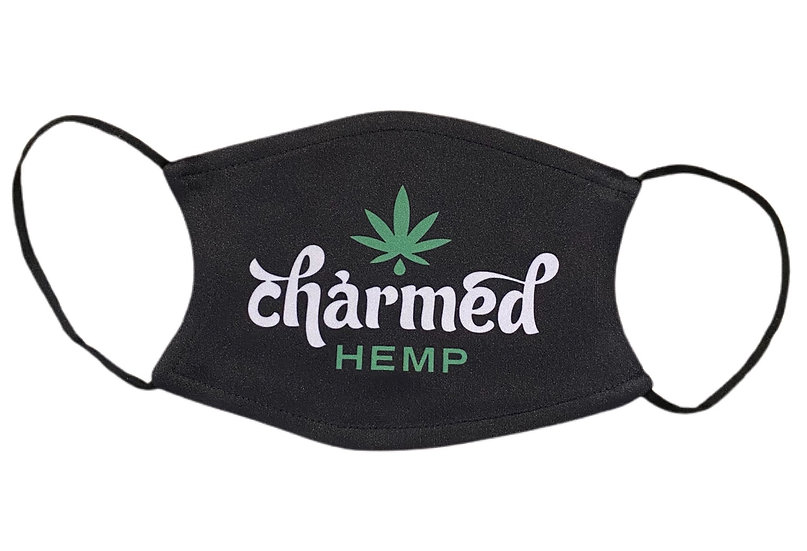 Charmed Hemp Face Mask