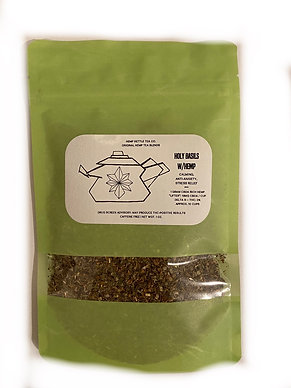 Hemp kettle Tea