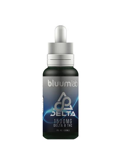 Bluumlab Delta 8 Oil (1500MG)