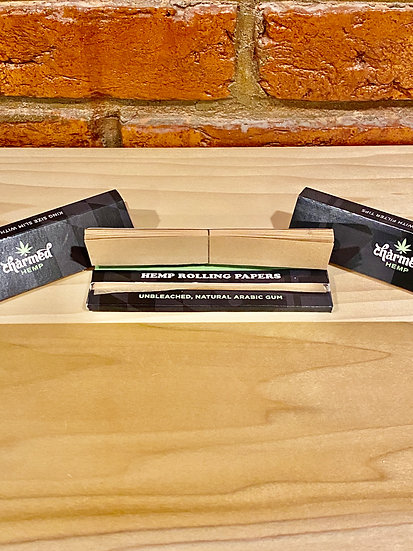 Hemp Rolling Papers