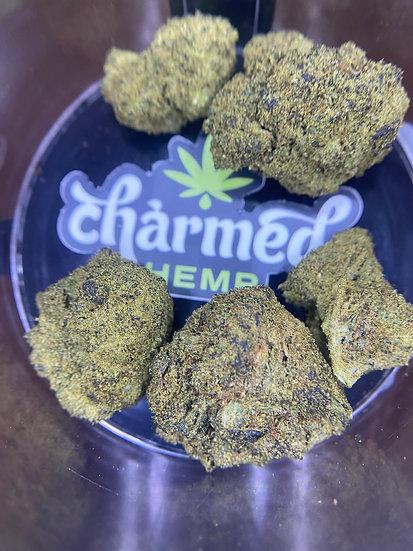 Premium CBD Hemp Moon Rockz