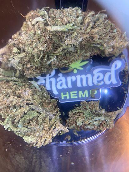 Hawaiian Haze Premium Hemp Flower