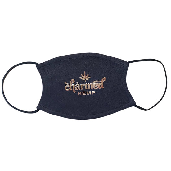 Charmed Hemp Face Mask