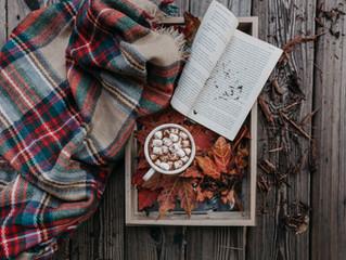Books for the fireside