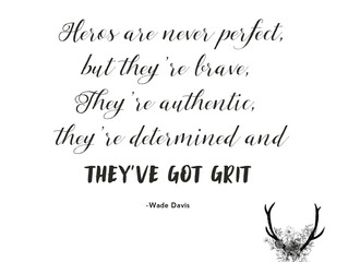 The Value of Grit