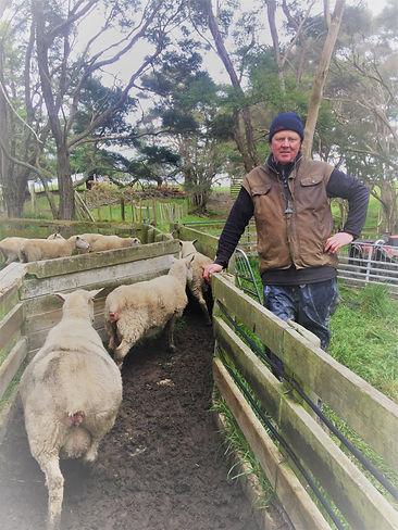 Farmers Fast Five : Jeremy Rookes