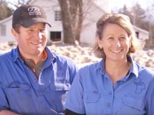 Farmers Fast Five : Richard Subtil
