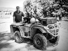 Farmers Fast Five : Andy Fox