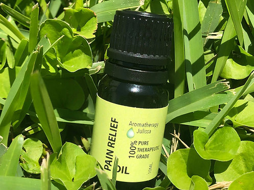 Pain Relief Oil 10ml.