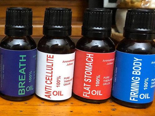 Breath Oil