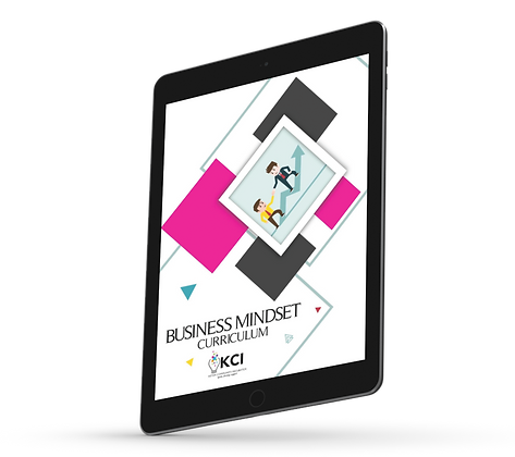Business Mindset Curriculum