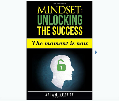 Mindset: Unlocking the Success