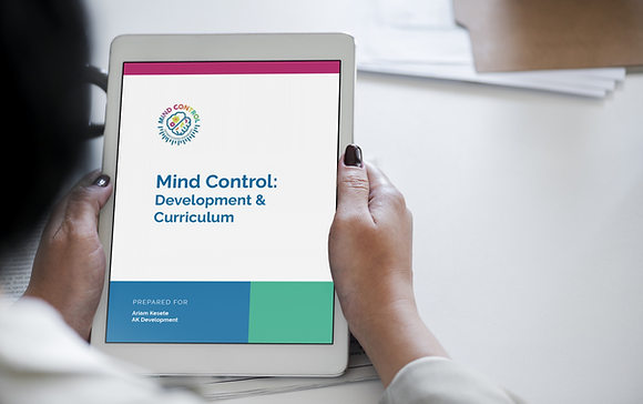 MindControl™ Development Training