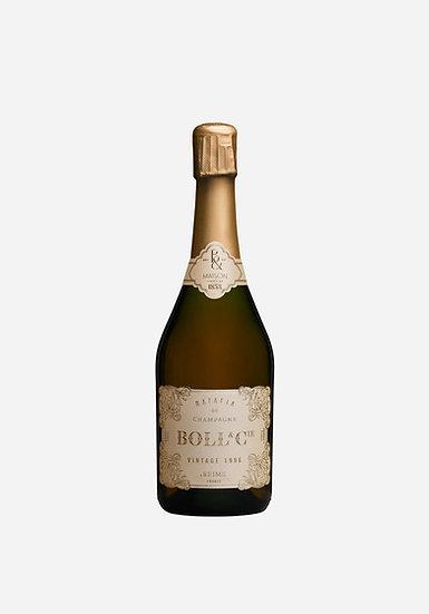 1996 Boll & Cie Champagne de Ratafia