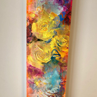 """18""""x8"""" Sold"""