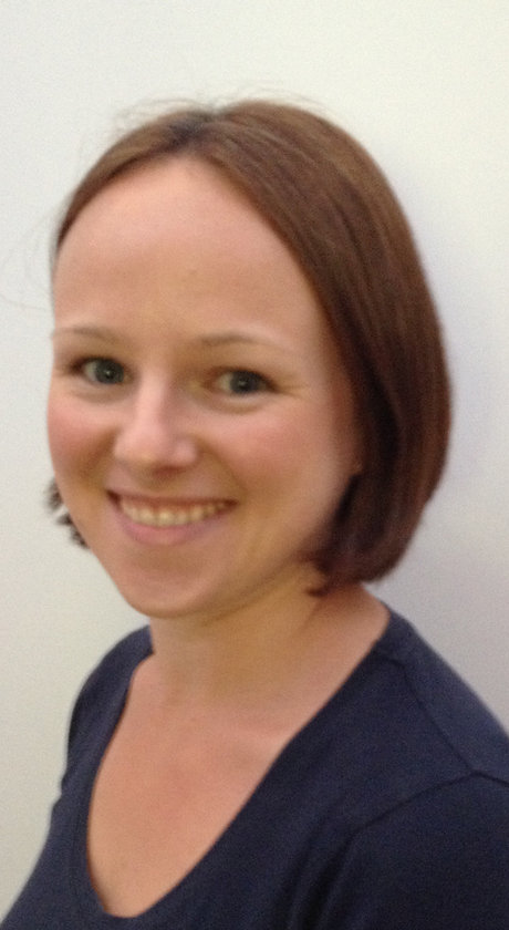 Kate Sidaway Lee