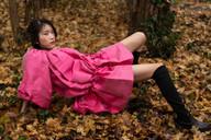 "Editorial ""Embracing Nature""   Photography: Sabrina Charehbili Model: Haoyang Xi - Agency: Radical Faces Makeup & Hair: Cristina Rosu"