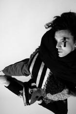Publication: Simple Mag  Photography & Art Direction: Cinta Jassen Model: Selwyn Anthony Makatita  Stylist: Junior Celine Makeup & Hair: Cristina Rosu